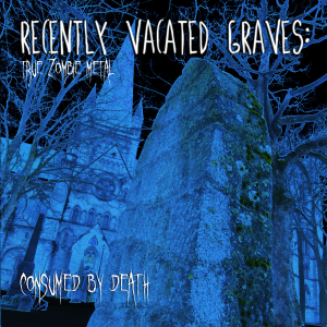RVG:TZM – Consumed by Death EP